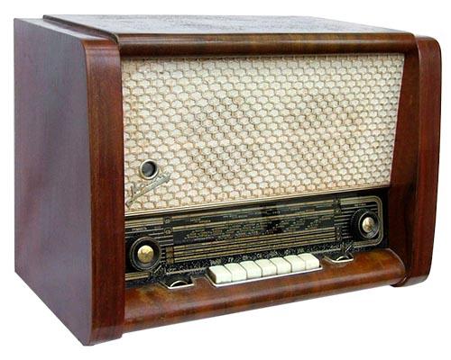Каунасский радиозавод
