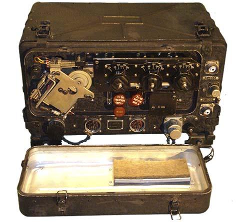 Средства радиосвязи ВВС Серия Р800