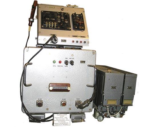 УМ от радиостанции Р-863 - Форум QRZ.RU